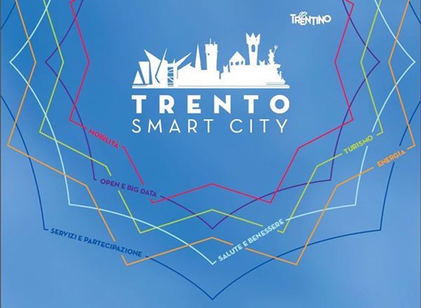 Trento-Smart-City-Week-2016