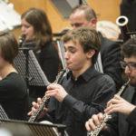 Studenti del Bonporti con L'Haydn