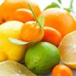 Arance e limoni bene per la salute