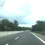 Autostrada non autostrada Baiano Candela