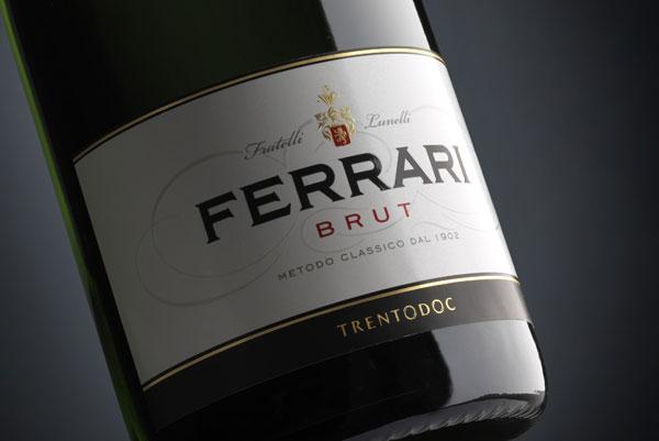 Ferrari-Brut-Trentodoc