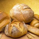 Pane, processi innovativi per ridurre sale