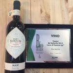 Bellovile vince il Bio Awards 2016