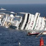 Concordia, naufragio e i valori scomparsi