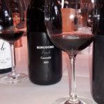 Calice intriso di storia, vino Borgogno