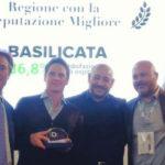 Basilicata, destinazione digitale
