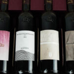 Bottiglie  Banfi Wine & Design, all'asta