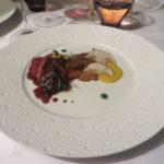 Mollica, arte culinaria, cuore e studio