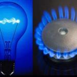Gas e luce contratti al supermercato