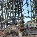 Sabato Rodia e Le Watts Towers