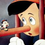 Marionetta, burattino, Pinocchio