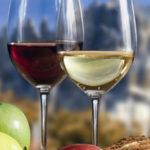 Roma e i vini dell'Alto Adige