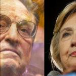 Soros pro Hillary Clinton e Smartmatic
