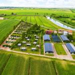 Aziende agricole, rinnovamento dell'agricoltura
