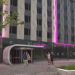 Moxy Hotels, è un brand innovativo