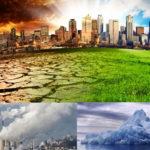 Alterazione del clima, responsabilità umana