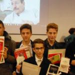 Borse di Studio De Chiara agli alunni