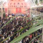 WineFestival, a Merano l'alto livello dei vini