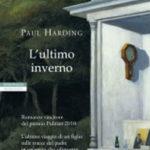 Harding, l'ultimo inverno, natura imprevedibile