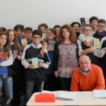 Poeti e Poesia nelle scuole