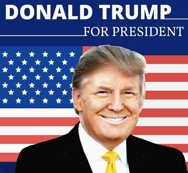 Trump-presidente