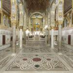 Cappella Palatina, tra le più belle del mondo