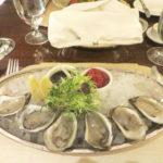 Piatti armonici al ristorante Perrine di New York, ma…