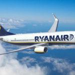 Ryanair, 3000 nuovi posti di lavoro in Italia
