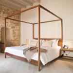 Fascino antico ed eleganza Mercer Hotel Barcelona