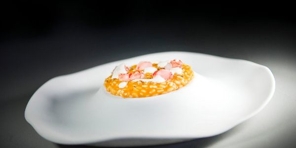 Bertarini, il piacere del gusto al Conca Bella