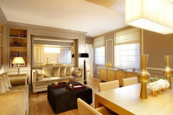 Castille Hotel Paris, la bellezza è questione di feeling