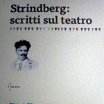 Strindberg, il saggio di Parrelli