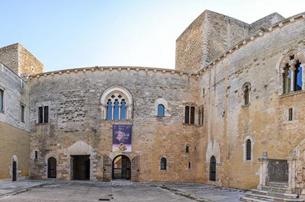 visitatori-gioia-del-colle-il-castello