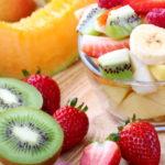 Frutta fresca nel menù clienti più soddisfatti