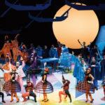 Operetta Une nuit à Venise di Strauss