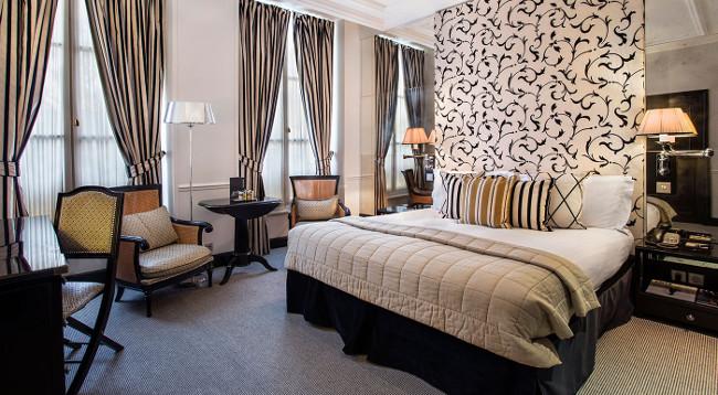 Castille Hotel Paris, la bellezza è questione di feeling - CHanel