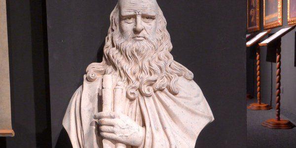 Leonardo Da Vinci, nuovo museo permanente