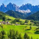 Flussi turistici, Trentino trend positivo