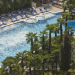 Terme di salute e bellezza all'Abano Grand Hotel