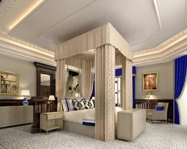 Suite Trump International Hotel Washington DC