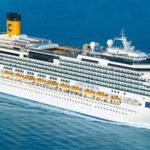 Viaggi, turismo, accordo Costa Crociera e Vueling