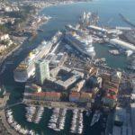 Darsena Savona, ristrutturazione per sviluppo turistico