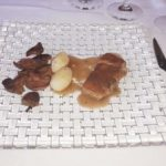 Orfila Garden Restaurant, piacere del gusto a Madrid