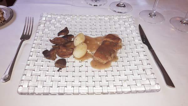 Orfilia Garden Restaurant, il piacere del gusto a Madrid