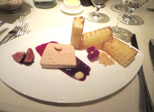 Dinner al Carlyle Restaurant a New York