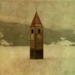 Curon Graun, la storia di un paese affogato