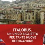 Tratta Cosenza Salerno con Italobus