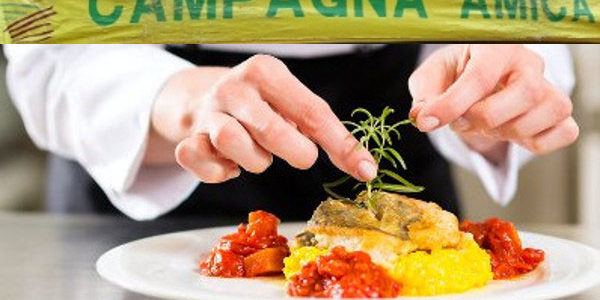Agrichef per valorizzare i prodotti agricoli