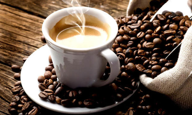 Caffè, Miscela preferita, si discute altri fanno affari