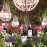 Splendore Allegrini party Vinitaly 2017